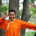 LU JONG – Tibetisches Heilyoga<br>Workshop