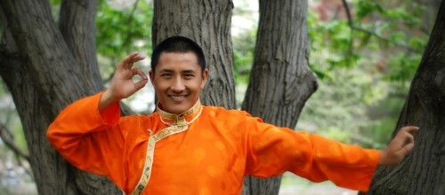 LU JONG – Tibet. Heilyoga<br>Workshop