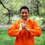 LU JONG – Tibetisches Heilyoga <br>Abgeschl. Kurs