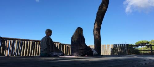 Yoga Einzelstunden – individuell und nach Vereinbarung!