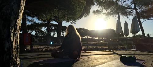 Sonntags-Meditationen<br>Einzeltermine