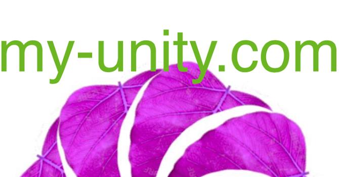 my-unity.com – meditation&yoga<br>Jederzeit online und kostenlos für Euch…