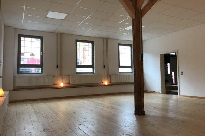 YogaUnity im neuen WinterQuartier